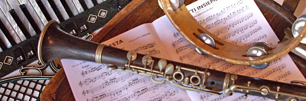 italvox edizioni musicali
