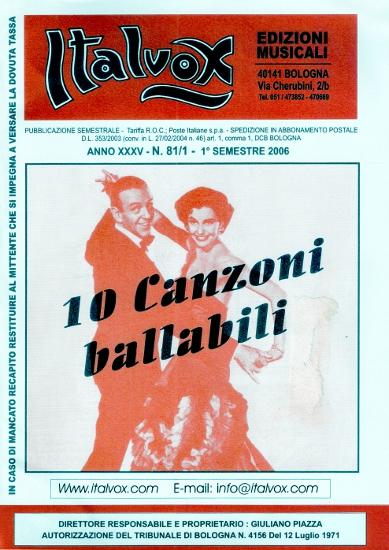 """Copertina della partitura  G.Pollino """"Notte senza fine"""""""