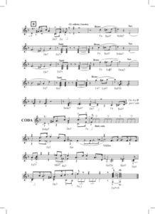 """Henghel Gualdi """"Settimo cielo"""" Swing. Clarinetto"""